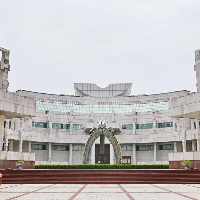 江西南昌博物馆