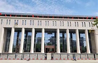 品质见证!海宜家江西省政府会议中心项目顺利验收