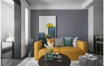 高级灰+撞色,风格百变,打造都市新优雅