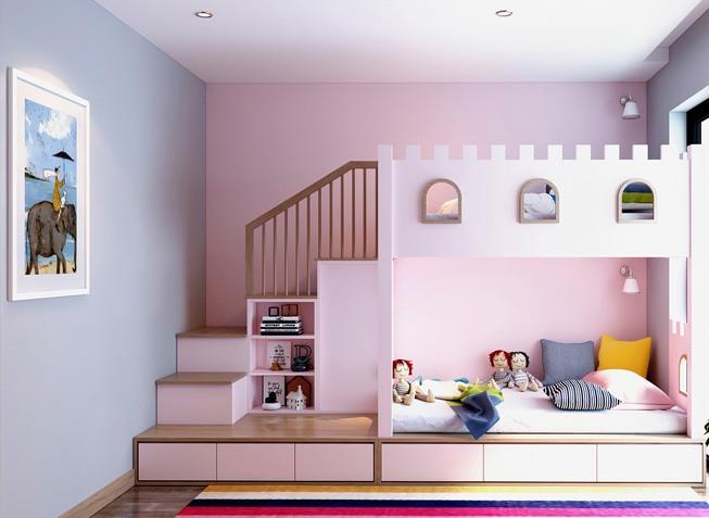 浪漫樱花粉 Sakura Pink (HS10  水性)